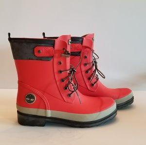 TimberlandWelfleet Rain Boots